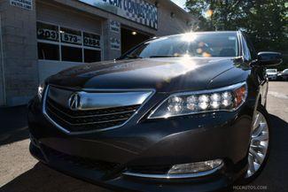 2014 Acura RLX Tech Pkg Waterbury, Connecticut 10