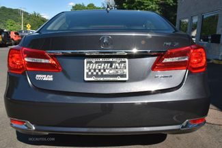 2014 Acura RLX Tech Pkg Waterbury, Connecticut 12