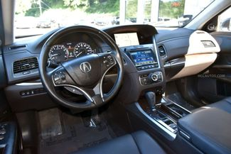 2014 Acura RLX Tech Pkg Waterbury, Connecticut 14