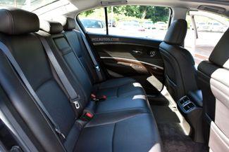 2014 Acura RLX Tech Pkg Waterbury, Connecticut 20