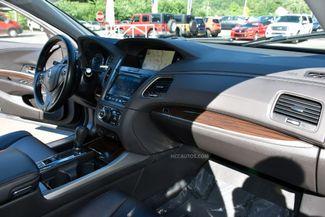 2014 Acura RLX Tech Pkg Waterbury, Connecticut 22