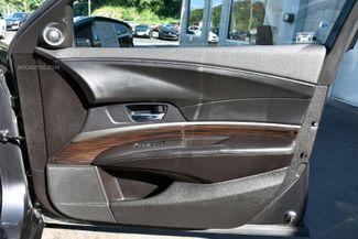 2014 Acura RLX Tech Pkg Waterbury, Connecticut 24