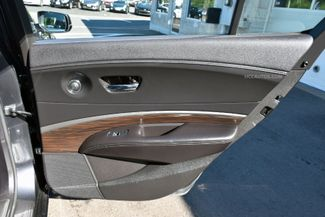 2014 Acura RLX Tech Pkg Waterbury, Connecticut 25