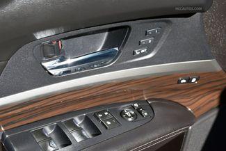 2014 Acura RLX Tech Pkg Waterbury, Connecticut 28