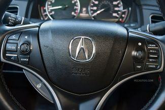 2014 Acura RLX Tech Pkg Waterbury, Connecticut 32