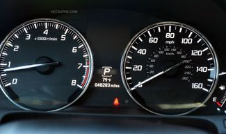 2014 Acura RLX Tech Pkg Waterbury, Connecticut 33