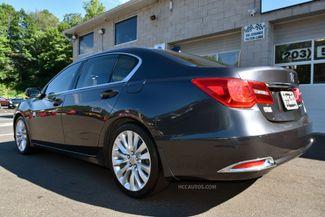 2014 Acura RLX Tech Pkg Waterbury, Connecticut 4
