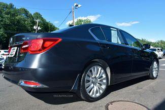 2014 Acura RLX Tech Pkg Waterbury, Connecticut 5