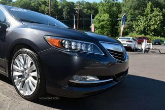 2014 Acura RLX Tech Pkg Waterbury, Connecticut 9