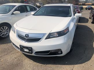 2014 Acura TL Special Edition - John Gibson Auto Sales Hot Springs in Hot Springs Arkansas