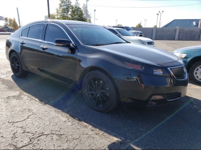 2014 Acura TL Special Edition LINDON, UT