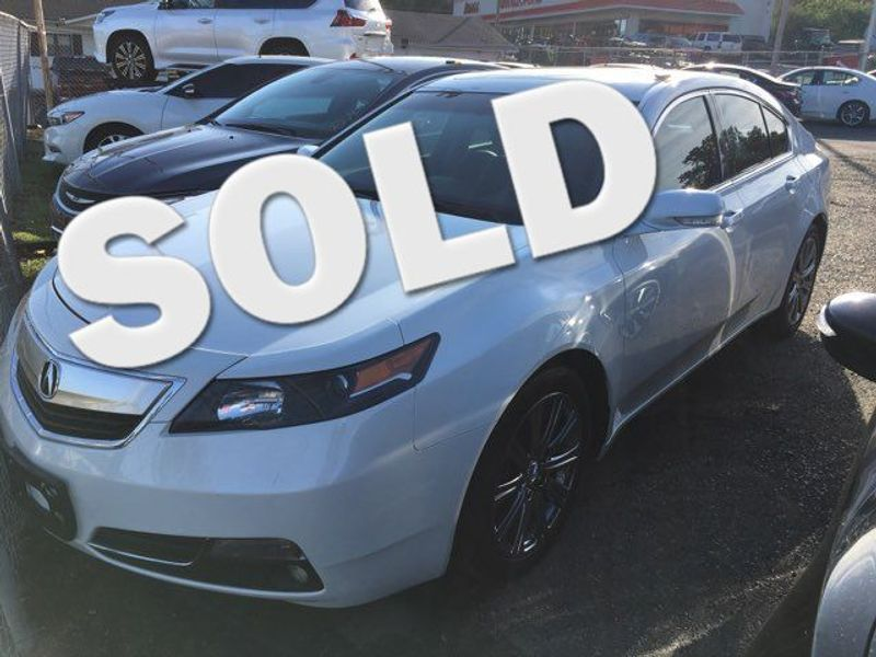 2014 Acura TL Special Edition | Little Rock, AR | Great American Auto, LLC in Little Rock AR