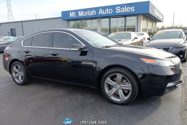 2014 Acura TL Advance in Memphis, Tennessee 38115