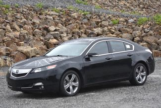2014 Acura TL Naugatuck, Connecticut