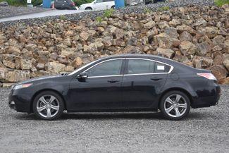 2014 Acura TL Naugatuck, Connecticut 1