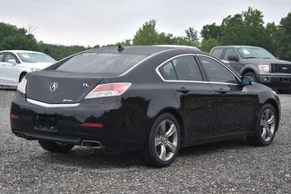 2014 Acura TL Naugatuck, Connecticut 4