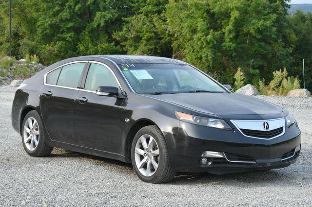 2014 Acura TL Naugatuck, Connecticut 6