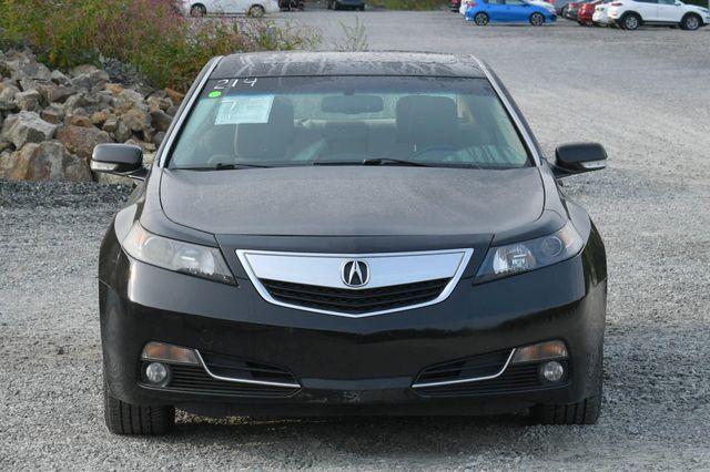 2014 Acura TL Naugatuck, Connecticut 7