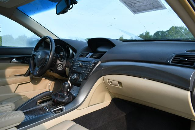 2014 Acura TL Naugatuck, Connecticut 8