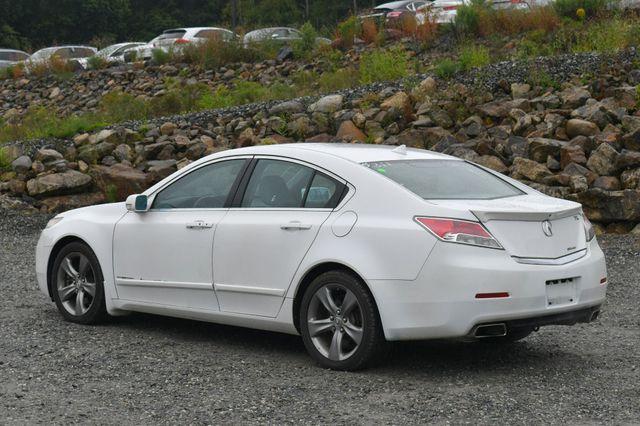2014 Acura TL Tech Naugatuck, Connecticut 4