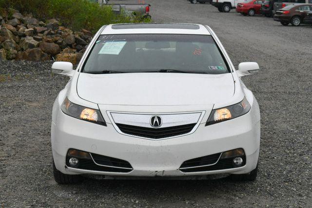 2014 Acura TL Tech Naugatuck, Connecticut 9