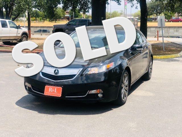 2014 Acura TL Special Edition in San Antonio, TX 78233