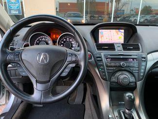 2014 Acura TL Tech Package 3 MONTH/3,000 MILE NATIONAL POWERTRAIN WARRANTY Mesa, Arizona 14