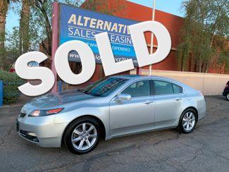 2014 Acura TL Tech Package 3 MONTH/3,000 MILE NATIONAL POWERTRAIN WARRANTY Mesa, Arizona
