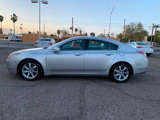 2014 Acura TL Tech Package 3 MONTH/3,000 MILE NATIONAL POWERTRAIN WARRANTY Mesa, Arizona 1