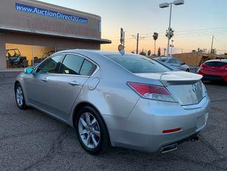 2014 Acura TL Tech Package 3 MONTH/3,000 MILE NATIONAL POWERTRAIN WARRANTY Mesa, Arizona 2