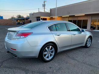2014 Acura TL Tech Package 3 MONTH/3,000 MILE NATIONAL POWERTRAIN WARRANTY Mesa, Arizona 4