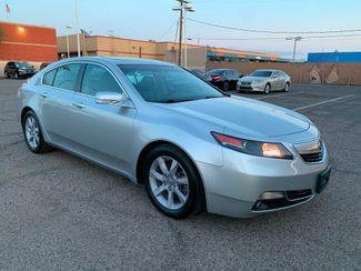 2014 Acura TL Tech Package 3 MONTH/3,000 MILE NATIONAL POWERTRAIN WARRANTY Mesa, Arizona 6