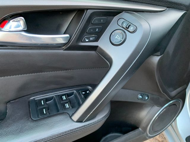 2014 Acura TL Tech Package 3 MONTH/3,000 MILE NATIONAL POWERTRAIN WARRANTY Mesa, Arizona 15