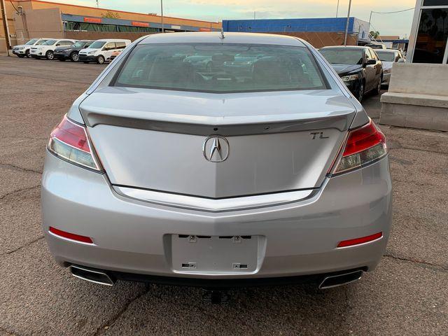 2014 Acura TL Tech Package 3 MONTH/3,000 MILE NATIONAL POWERTRAIN WARRANTY Mesa, Arizona 3