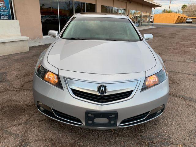 2014 Acura TL Tech Package 3 MONTH/3,000 MILE NATIONAL POWERTRAIN WARRANTY Mesa, Arizona 7