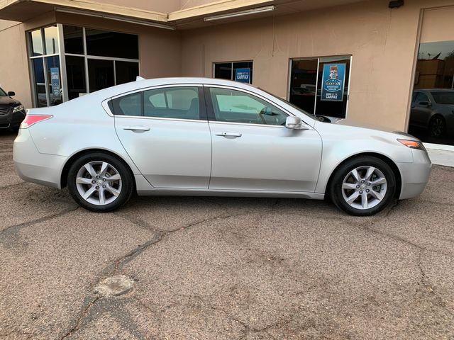 2014 Acura TL Tech Package 3 MONTH/3,000 MILE NATIONAL POWERTRAIN WARRANTY Mesa, Arizona 5