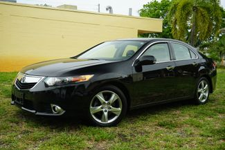 2014 Acura TSX 2.4 in Lighthouse Point FL