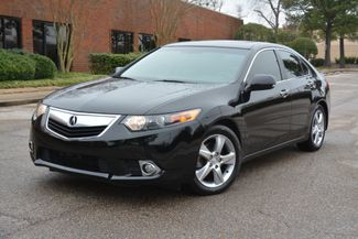 2014 Acura TSX Tech Pkg in Memphis, Tennessee 38128