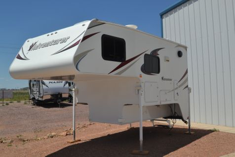 2014 Adventurer 89rb   in Pueblo West, Colorado