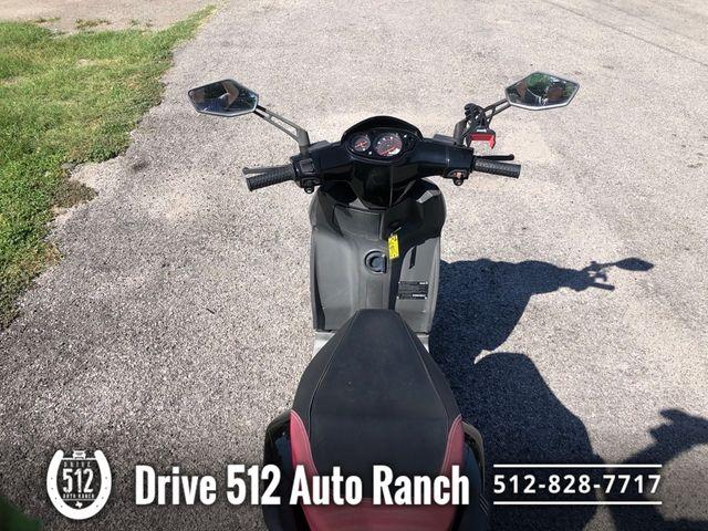 2014 Aprilia SR50 Motard in Austin, TX 78745