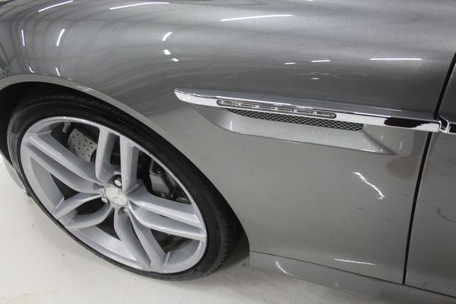 2014 Aston Martin DB9 Houston, Texas 11