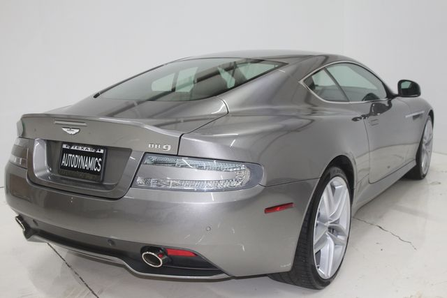 2014 Aston Martin DB9 Houston, Texas 13