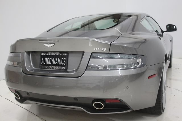 2014 Aston Martin DB9 Houston, Texas 14
