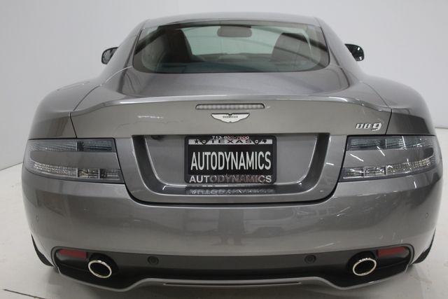 2014 Aston Martin DB9 Houston, Texas 15