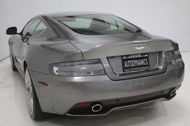 2014 Aston Martin DB9 Houston, Texas 16