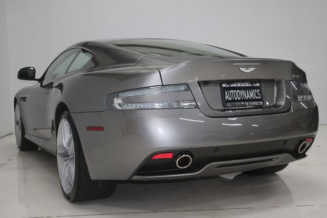2014 Aston Martin DB9 Houston, Texas 17