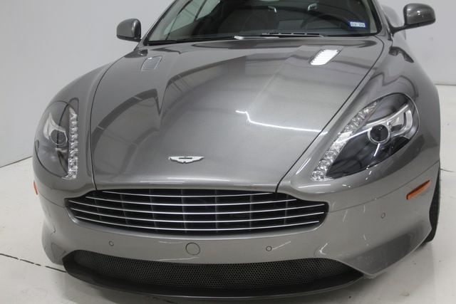 2014 Aston Martin DB9 Houston, Texas 3