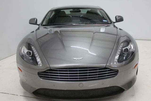2014 Aston Martin DB9 Houston, Texas 4