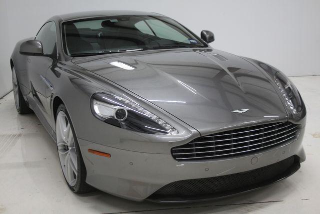 2014 Aston Martin DB9 Houston, Texas 5