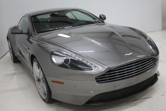 2014 Aston Martin DB9 Houston, Texas 6